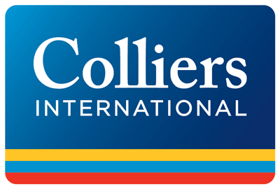 Really Singapore Partner: Colliers International