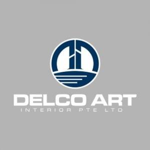 Really Singapore Partner: Delco Art Design