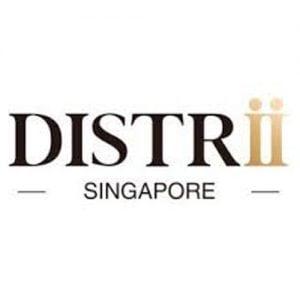 Really Singapore Partner: Distrii