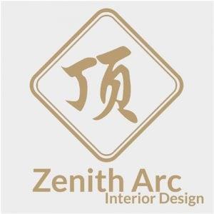 Really Singapore Partner: Zenith Arc Singapore Interior Design