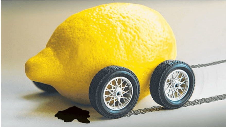 project management best practices concerning Procurement in Lemon markets
