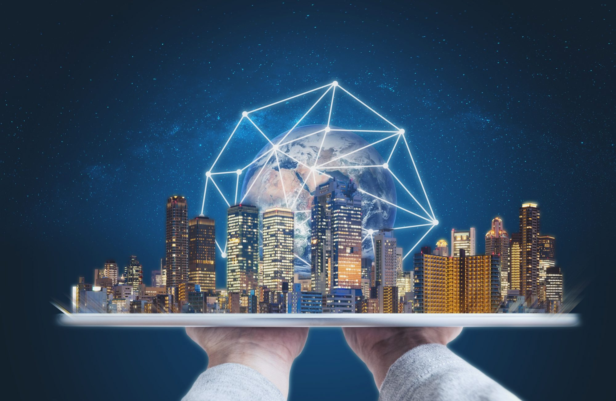 The Future of Real Estate Procurement is Digital