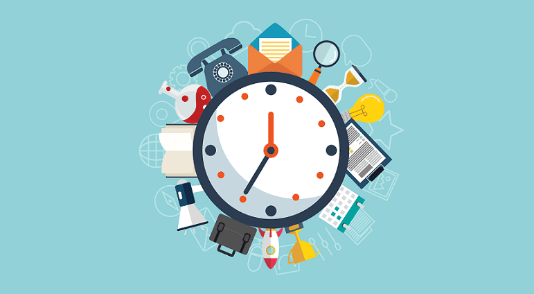 7 Time Management Tips That Will Increase Your Productivity