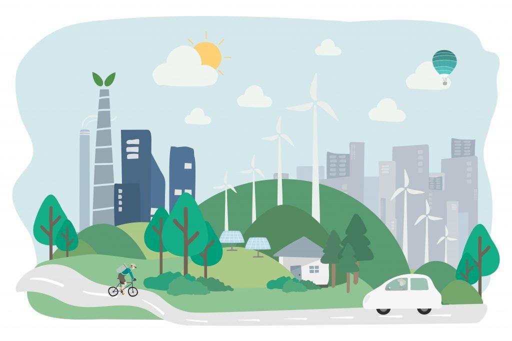Green Smart Scheme