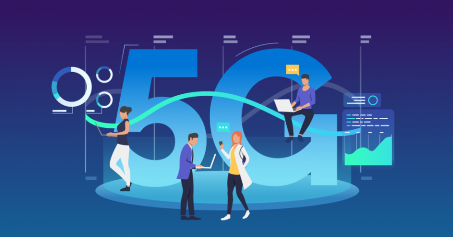 5G Technology In Singapore And What It Means For Business