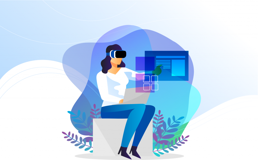 Using 5G Technology for Virtual Reality in Property Viewing