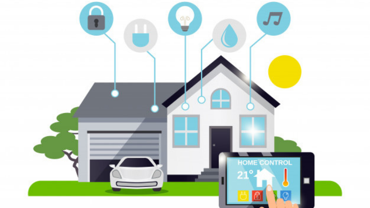 Evolution of Internet of Things (IoT) in the real estate industry with the rise of 5G technology