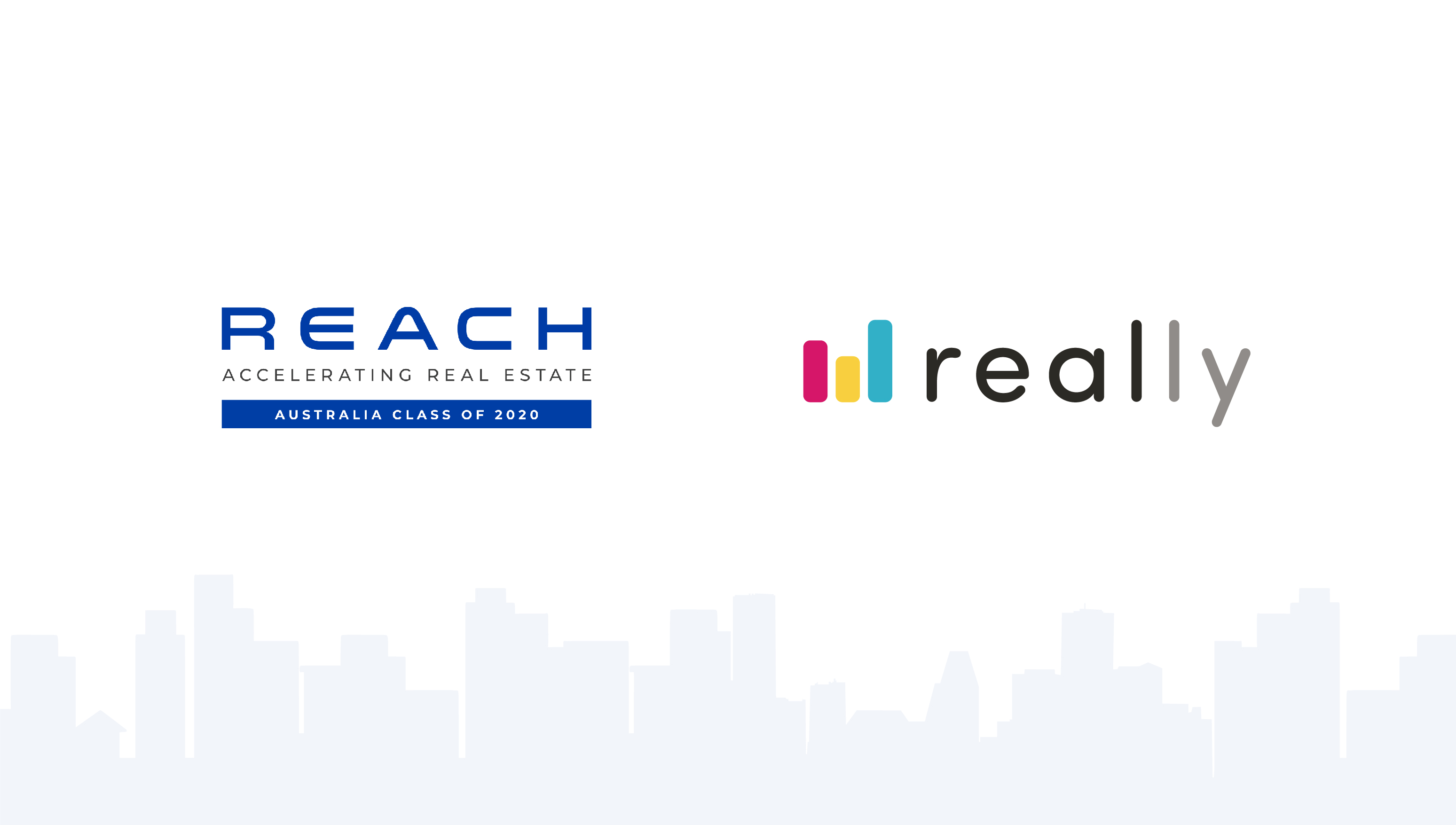 Really Singapore joins REACH Australia's first growth cohort program