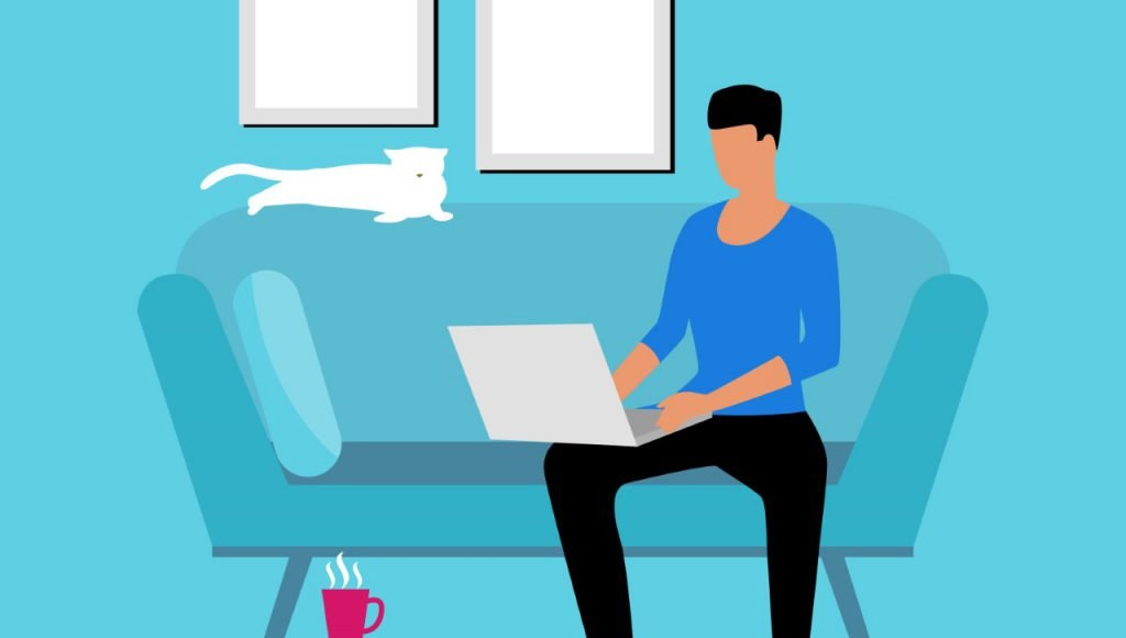 Using a cloud-based ERP system to make your remote working manageable