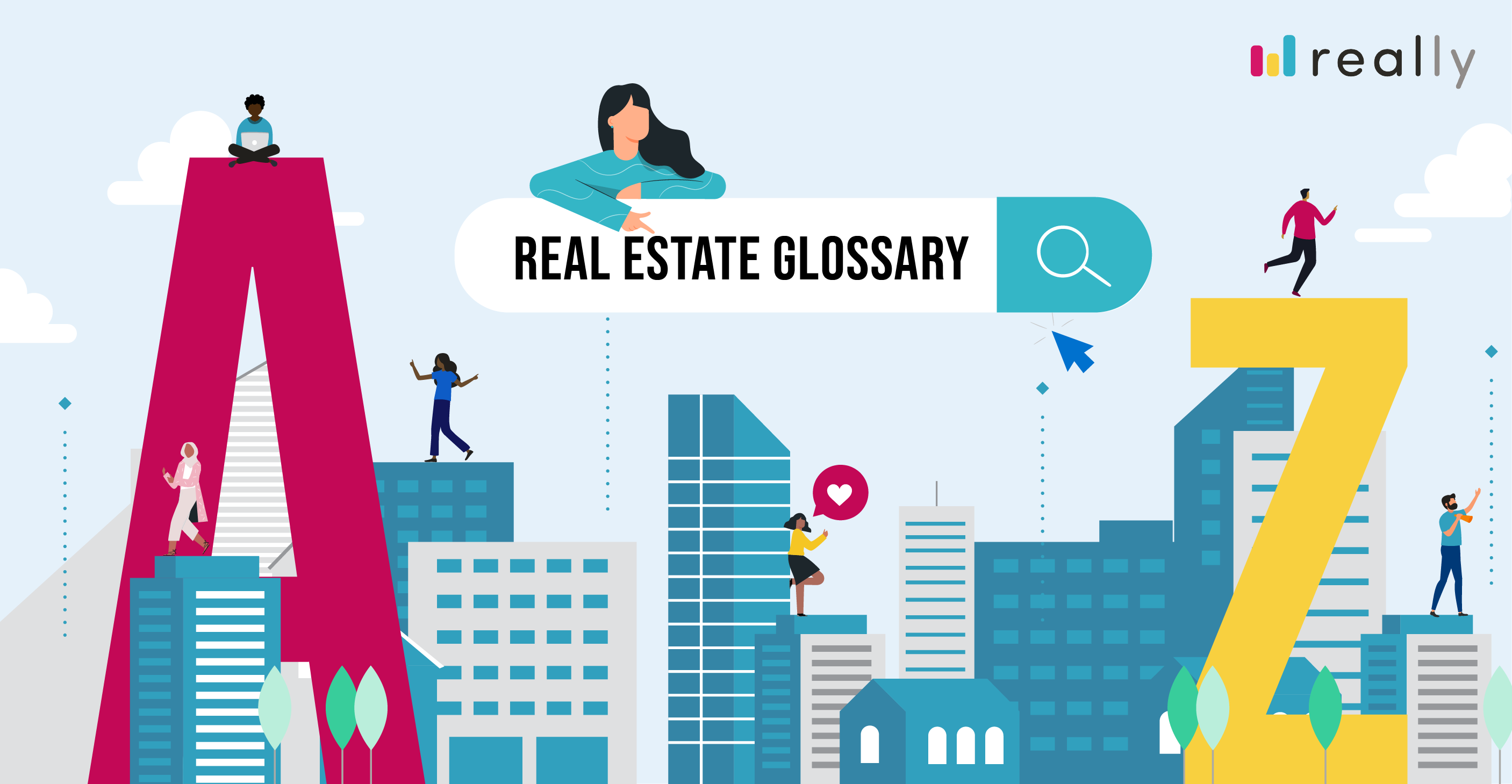 The Comprehensive Real Estate Glossary: 1209 Terms and Definition for Property Professionals - 2020 Edition